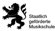 Staatlich geförderter Musikschule