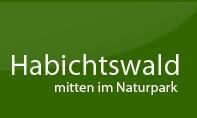 Logo Habichtswald