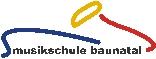 Logo Musikschule Baunatal