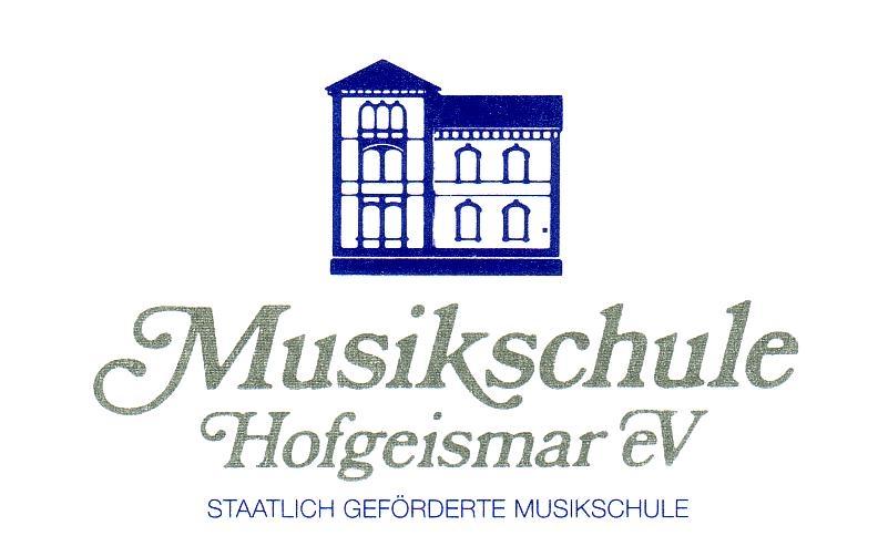 Logo Musikschule Hofgeismar