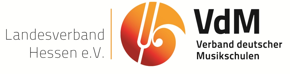 Logo VdM Hessen