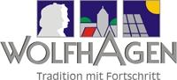 Logo Wolfhagen