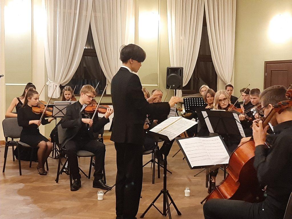 Konzert Zabrze