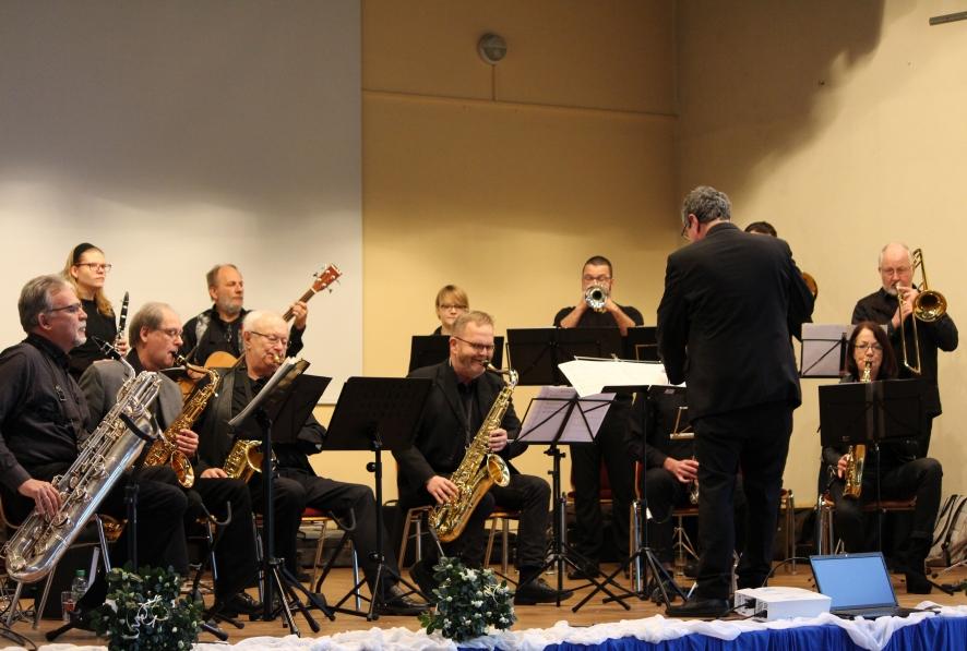 Neujahrsempfang der Stadt Zierenberg