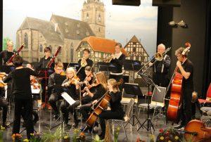 Neujahrsempfang der Stadt Wolfhagen 2020
