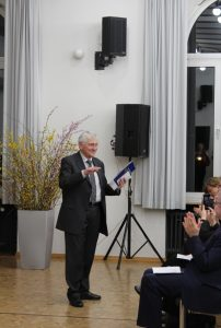 Neujahrsempfang der Gemeinde Bad Emstal 2020