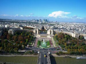 2013 Frankreich, Paris
