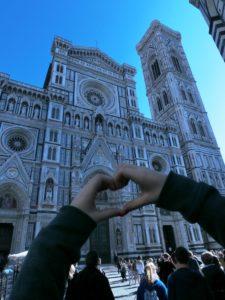 2015 Italien, Florenz